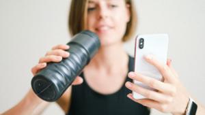 Digitales Fitnessstudio: Das Sport-Erlebnis für zu Hause